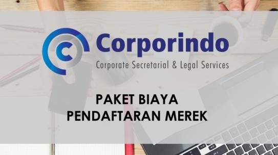 Paket Biaya Pendaftaran Merek (Update May 2019)